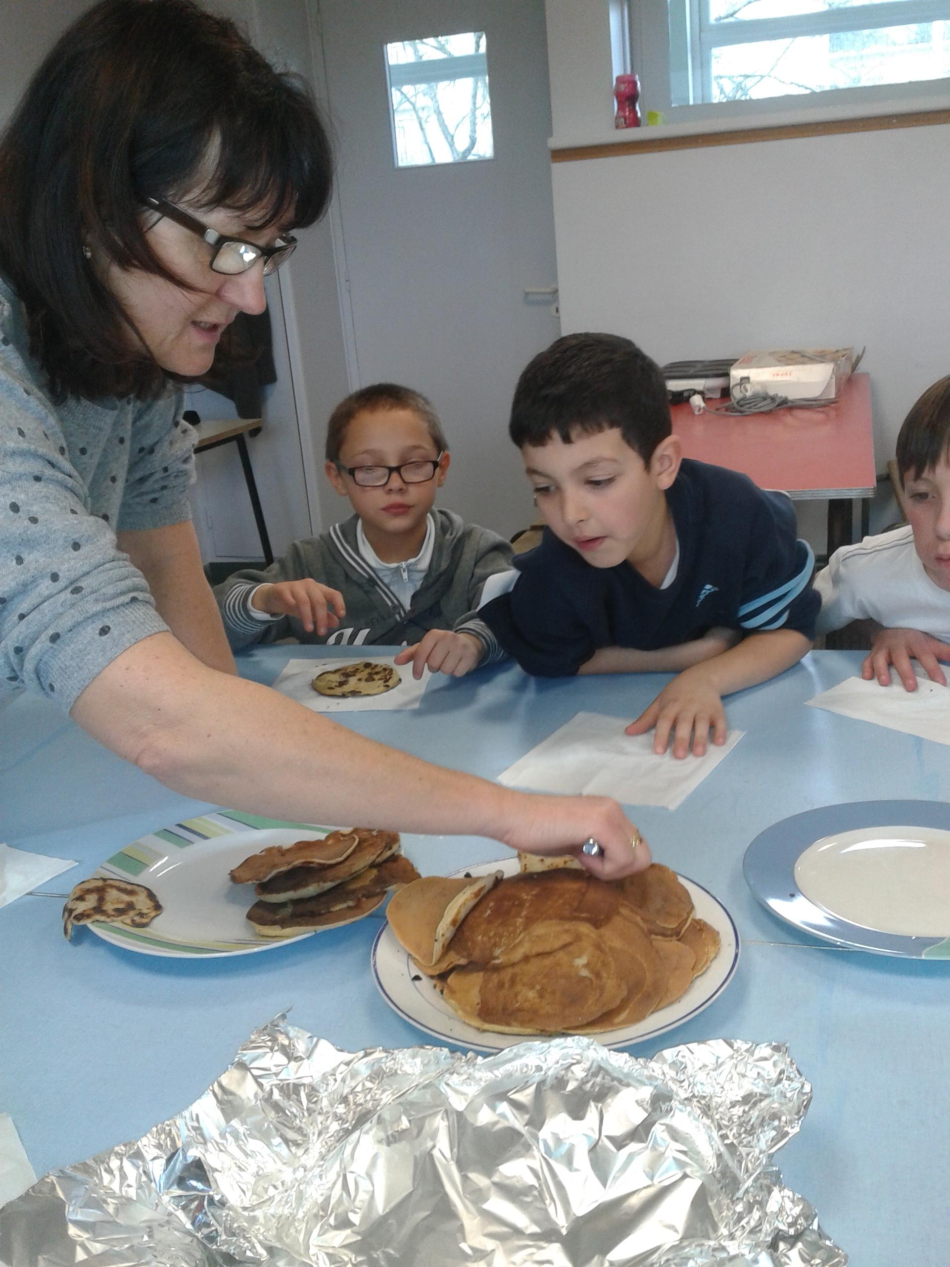 Cole saint exup ry tours clis atelier cuisine les for Atelier cuisine tours